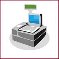קופות רושמות עם כרטיסי אשראי