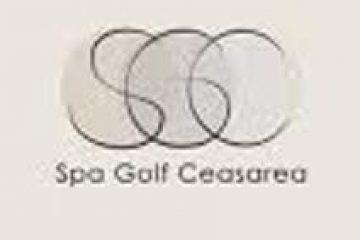 ספא גולף קיסריה