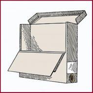 קופסאות ומנגנוני תיוק